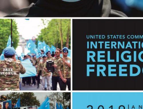 USCIRF Annual Reports & Briefs
